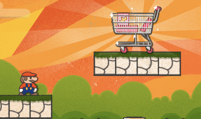 Abandoned baskets – we solve the problem of owners of online stores